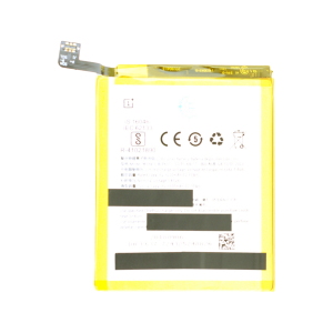 Battery for use with OnePlus 5/5T