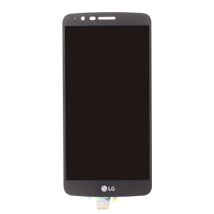 LCD/Digitizer for use with LG Stylo 3 LS777 (Black)