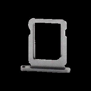 Sim Card Tray for iPad Pro 12.9 Generation 3 (Silver)
