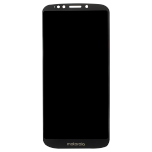 LCD Assembly for use with Motorola Moto E5 Plus (Black)