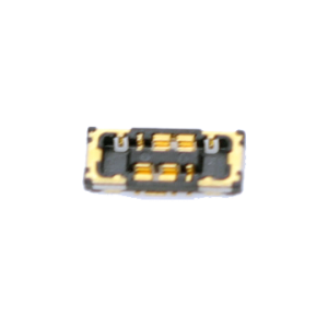 Battery FPC Connector for use with iPhone 8/8+/X/XS/XS Max/XR J3200