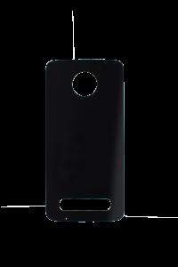 Back Door Battery Cover for use with Motorola Moto Z3 Play XT1929 (Deep Indigo)