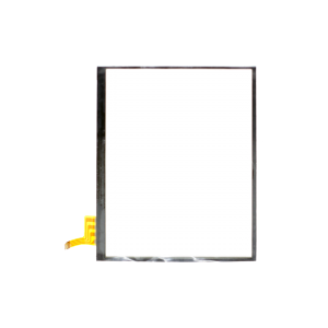 Digitizer for use with Nintendo DS Lite