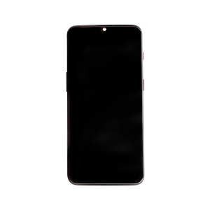 LCD Assembly for use with OnePlus 6T (With Frame)