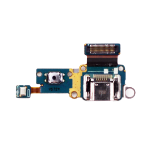 Charging Port w/Flex for use with Samsung Tab S2 8.0 T715