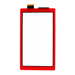 Digitizer for use with Nintendo Switch Lite (Coral)