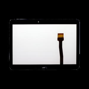 Digitizer for use with Samsung Galaxy Tab 4 10.1 (T530) - Black