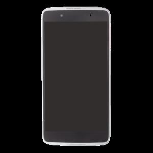 Blackberry DTEK 50 LCD/Digitizer with frame - Black