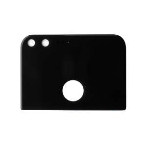 Back Top Glass for use with Google Pixel XL