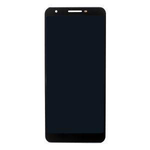 LCD Assembly for use with Google Pixel 3a (Black)