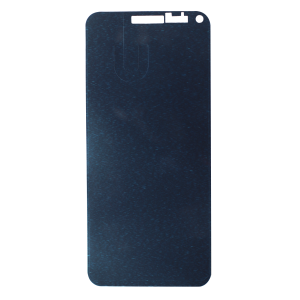 Frame Adhesive for use with Google Pixel 3a