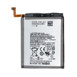 Battery for use with Samsung Galaxy Note 10 Plus