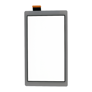 Digitizer for use with Nintendo Switch Lite (Black)