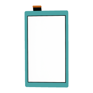 Digitizer for use with Nintendo Switch Lite (Turquoise)