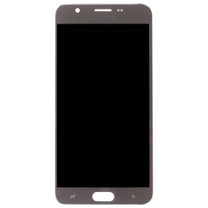 LCD/Digitizer for use with Samsung Galaxy J7 (2018/S767) - Black
