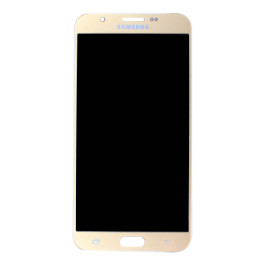 LCD/Digitizer for use with Samsung Galaxy J7 (J727 / 2017) - Gold