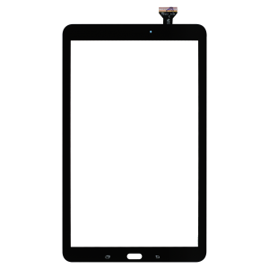 Digitizer for use with Samsung Galaxy Tab E 9.6 - Black