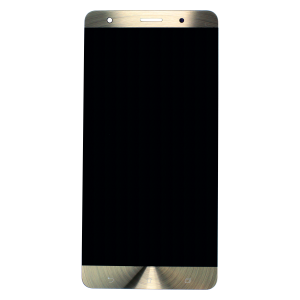 LCD Assembly for use with Asus Zenfone 3 Deluxe (Gold)