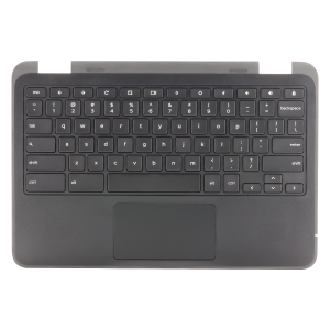 Keyboard/Palmrest for use with Dell D3180 Chromebook
