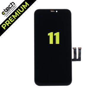 Premium InCell LCD for use with iPhone 11