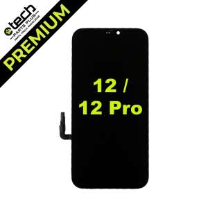 Premium In-cell LCD for use with iPhone 12/12 Pro