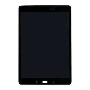 LCD/Digitzer for use with Samsung Galaxy Tab A 9.7 (T550) - Black
