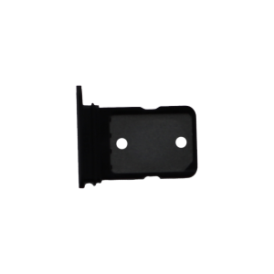SIM Card Tray for use with Google Pixel 4 (Black)