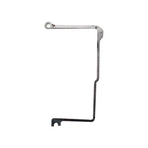 Rear Camera Bracket (for Screws) for use with iPhone X