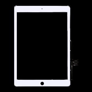 "Platinum Digitizer for use with iPad 7 / iPad 8 10.2"" (White)"