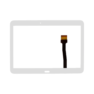 Digitizer for use with Samsung Galaxy Tab 4 10.1 (T530/T531/T535/T537) - White