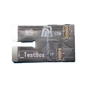iTestBox (S200) Tester Flex Cable for use with iPhone XS