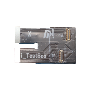 iTestBox (S200) Tester Flex Cable for use with iPhone X