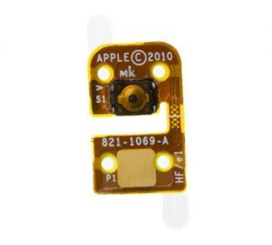 Home Button Flex Cable for use with iPod Touch Gen 4