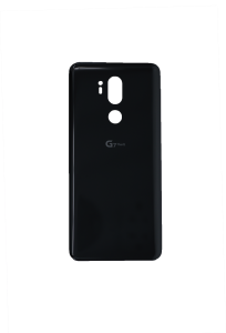 Back Cover Battery Door for use with LG G7 ThinQ LM-G710 (Gray)