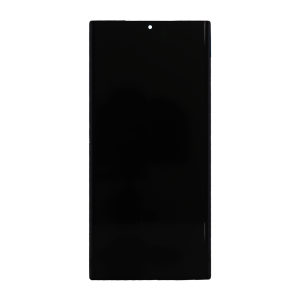 OLED Digitizer Assembly (no frame) for use with Samsung Note 20 Ultra 5G (Black)