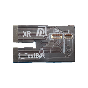 iTestBox (S200) Tester Flex Cable for use with iPhone XR