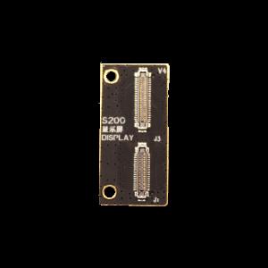 iTest Box (S200) Base Board