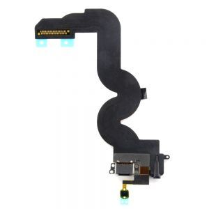 Charge Port Flex for use with iPod Touch 5 (Black)