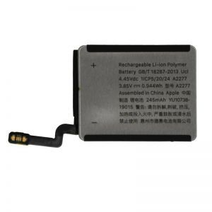 Battery for use with iWatch Series 5 (40MM)