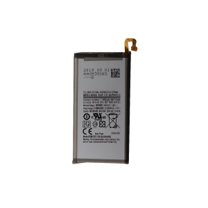 Battery for use with Galaxy J6 Plus