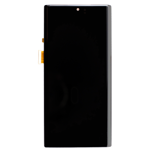 LCD/ Digitizer for use with Galaxy Note 10 (Black)