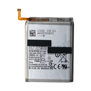 Battery for use with Galaxy Note 10