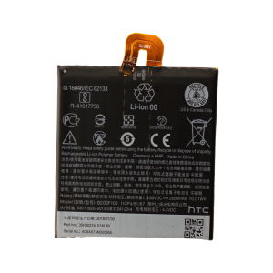 Battery for use with HTC U11 LIFE