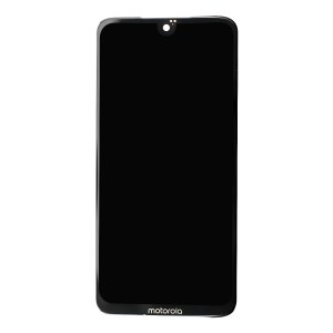 LCD/ Digitizer for use with Moto G7 PLUS (Black)