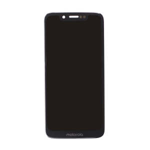 LCD/ Digitizer for use with Moto G7 PLAY (Black)