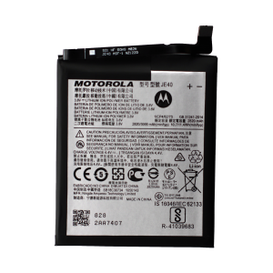 Battery for use with Moto G7 PLAY