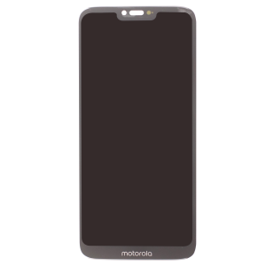 LCD/ Digitizer for use with Moto G7 POWER (Black)