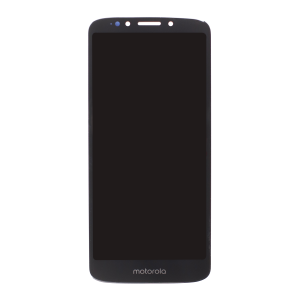 LCD/ Digitizer for use with Moto G6 PLAY (Black)