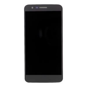 LCD/Digitizer for use with LG K11+ (Black)