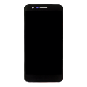 LCD/Digitizer Black for use with LG K10 2018